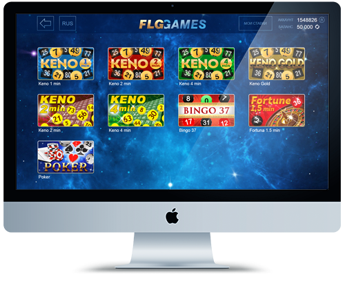 FLG Fast Live Game